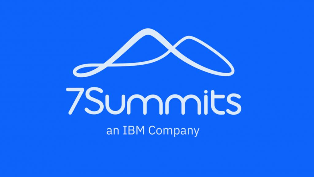 IBM announces the acquisition of 7Summits, an independent Salesforce Platinum Partner.   Read more: