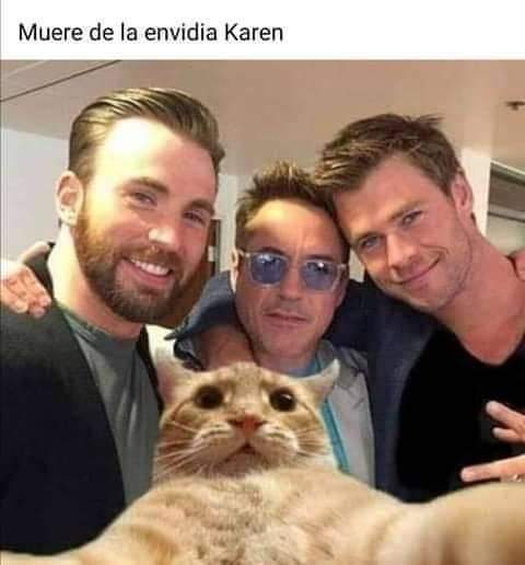 Toma eso Karen! #Telegram