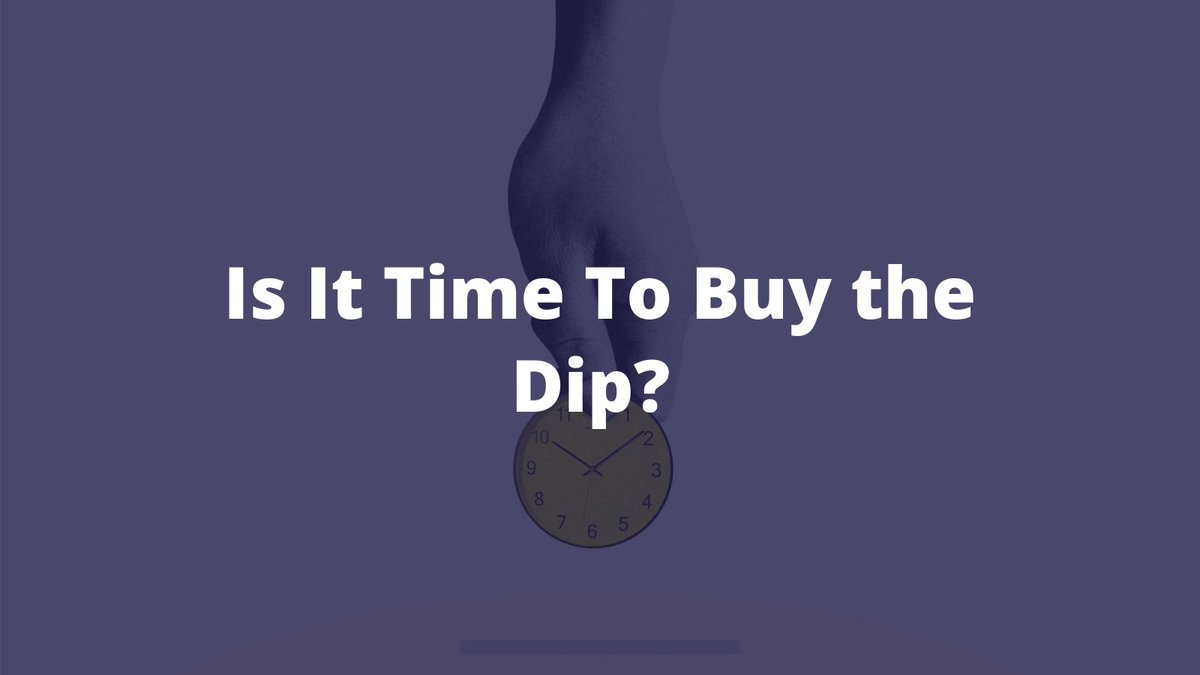 Things move quickly in the world of #bitcoin.   By setting Price Alerts with us, you'll be notified when it's the right time for you to buy - whether you're waiting for BTC to reach a specific target price ($30,000), or make a percentage move (10% in 24 hours).   #buythedip