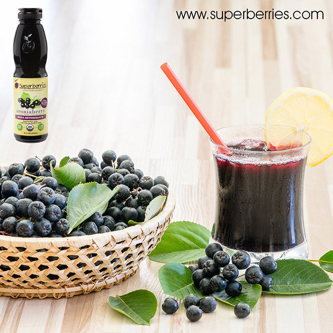 Are you ready for super water?  Make every glass of water super refreshing and super for you by adding 1-2 teaspoons of #Superberries Aroniaberry Concentrate.  Buy our  top antioxidant juice on https://t.co/DH9tvbnozK. * #Aroniaberry #Chokeberry #Hydrate https://t.co/GRPEiwCv52