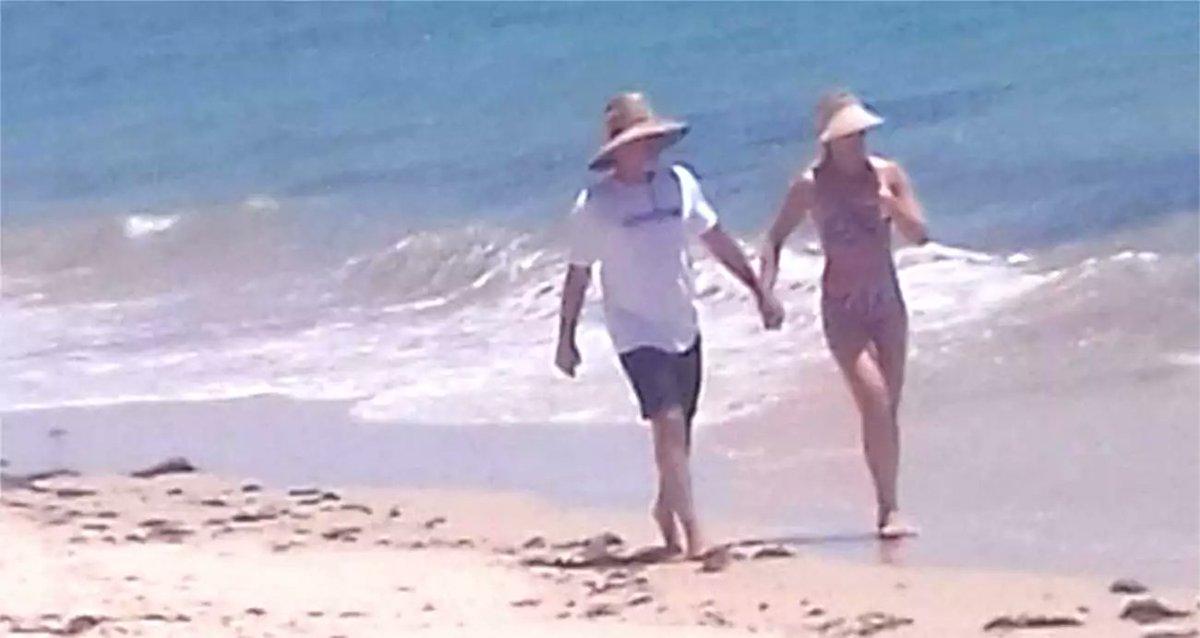 @LucianoHuck Tava bom na praia? Hipócrita!!!