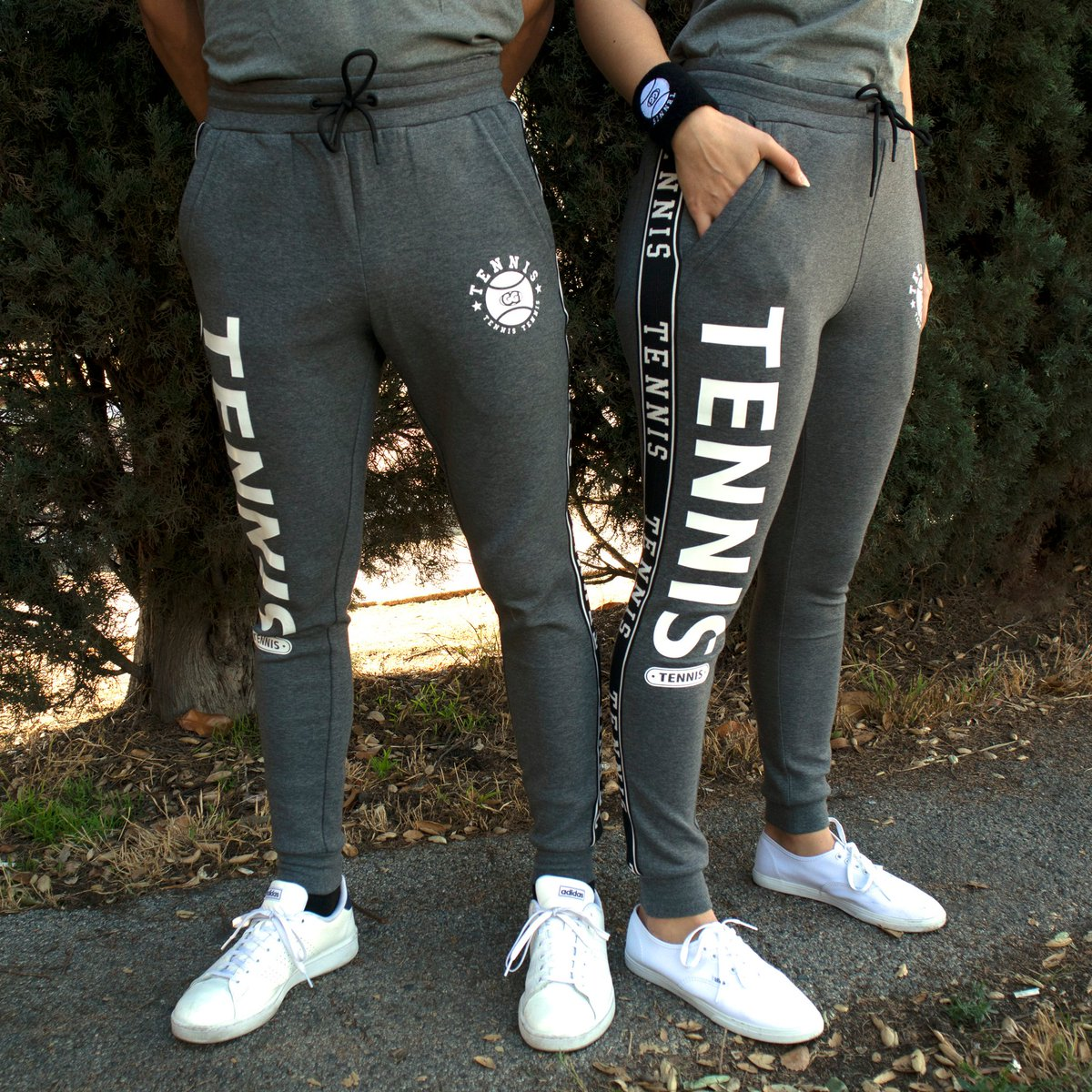 Game Grumps - It's the first new merch of the new year and we're expanding our TENNIS line! NEW Joggers and Sweatband set! Now you can truly embody the essence of tennis while doing a completely unrelated sport or workout!
