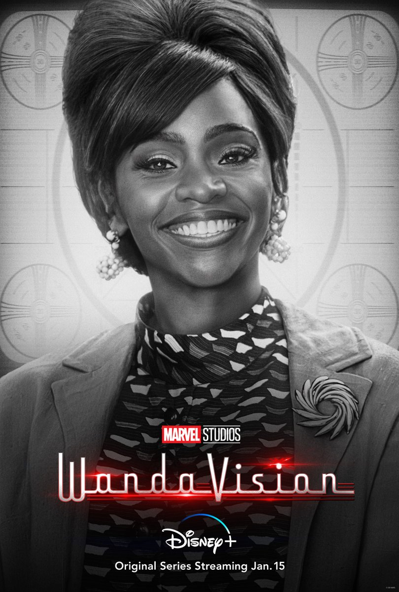 The universe is expanding 🌀 Marvel Studios' #WandaVision arrives in 3 days on @DisneyPlus.