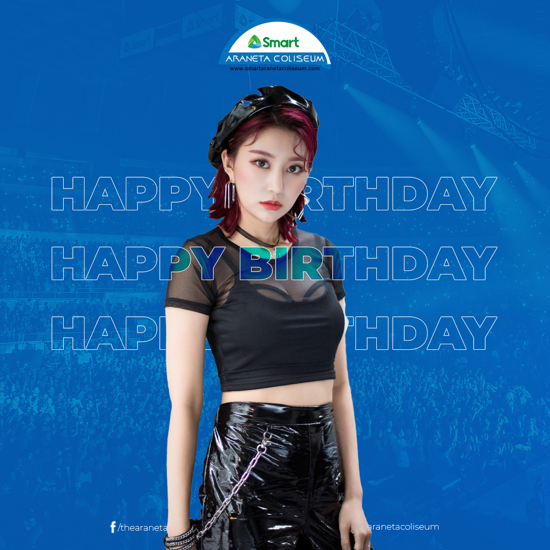 We can't let this day end without greeting Hyebin of @MMLD_Official a happy happy birthday! 🥳🎂  #HappyHyebinDay #MOMOLAND #Hyebin #TheBigDome