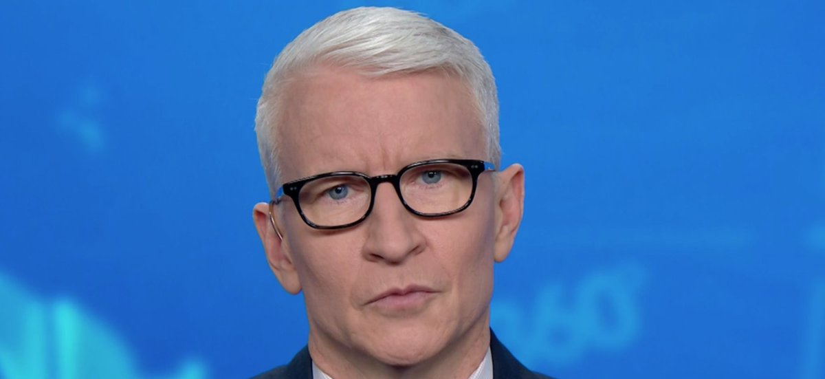 """With five people dead, a nation traumatized, and the FBI warning there could be more political violence to come, so far, there has been no real reckoning."" As Trump turns his anger on the PGA amid the aftermath of the attack on the Capitol, @AndersonCooper is #KeepingThemHonest."