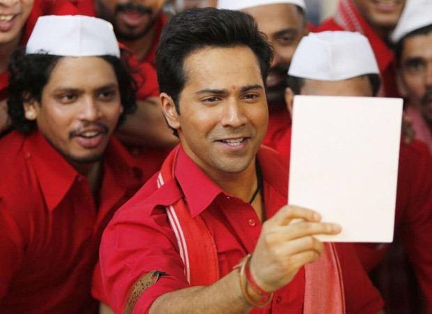Varun Dhawan's remuneration for Coolie No. 1 was Rs. 25 crores : Bollywood News – Bollywood Hungama #AmazonPrimeVideos #CoolieNo1 #DavidDhawan #News #OTT #OTTPlatform #RohitDhawan #SaraAliKhan #Scoop #VarunDhawan