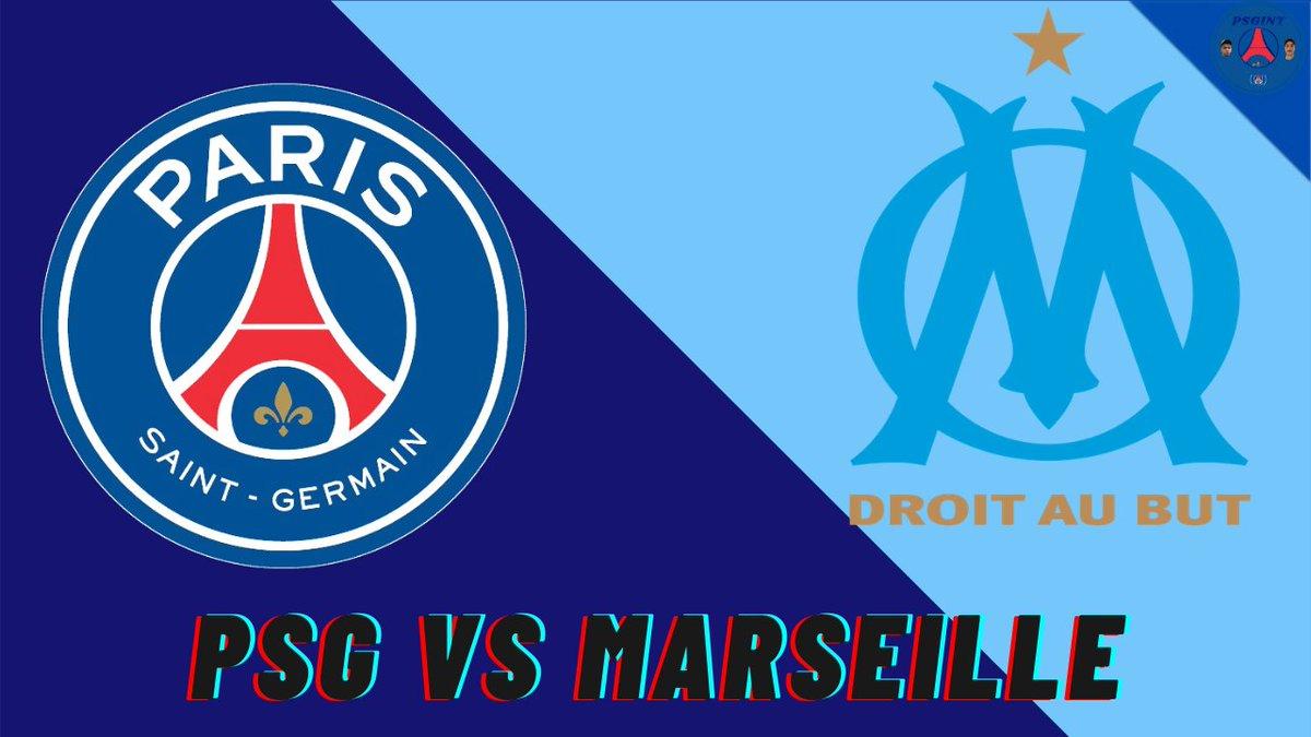 PSG vs Marseille Full Match – Super Cup 2020/21