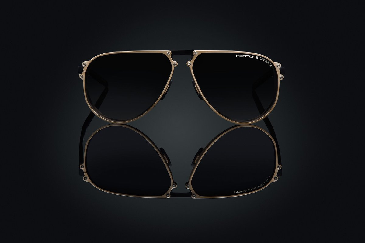 Uncompromising, high-tech precision: the limited-edition Porsche Design P'8685 Hexagon (Iconic) delivers a fascinating fusion of Porsche Design philosophy and state-of-the-art engineering.  #PorscheDesign #P8685 #eyewear #sunglass #fashion #mensfashion #Jashanmal #Bahrain https://t.co/16NDXe1fvs