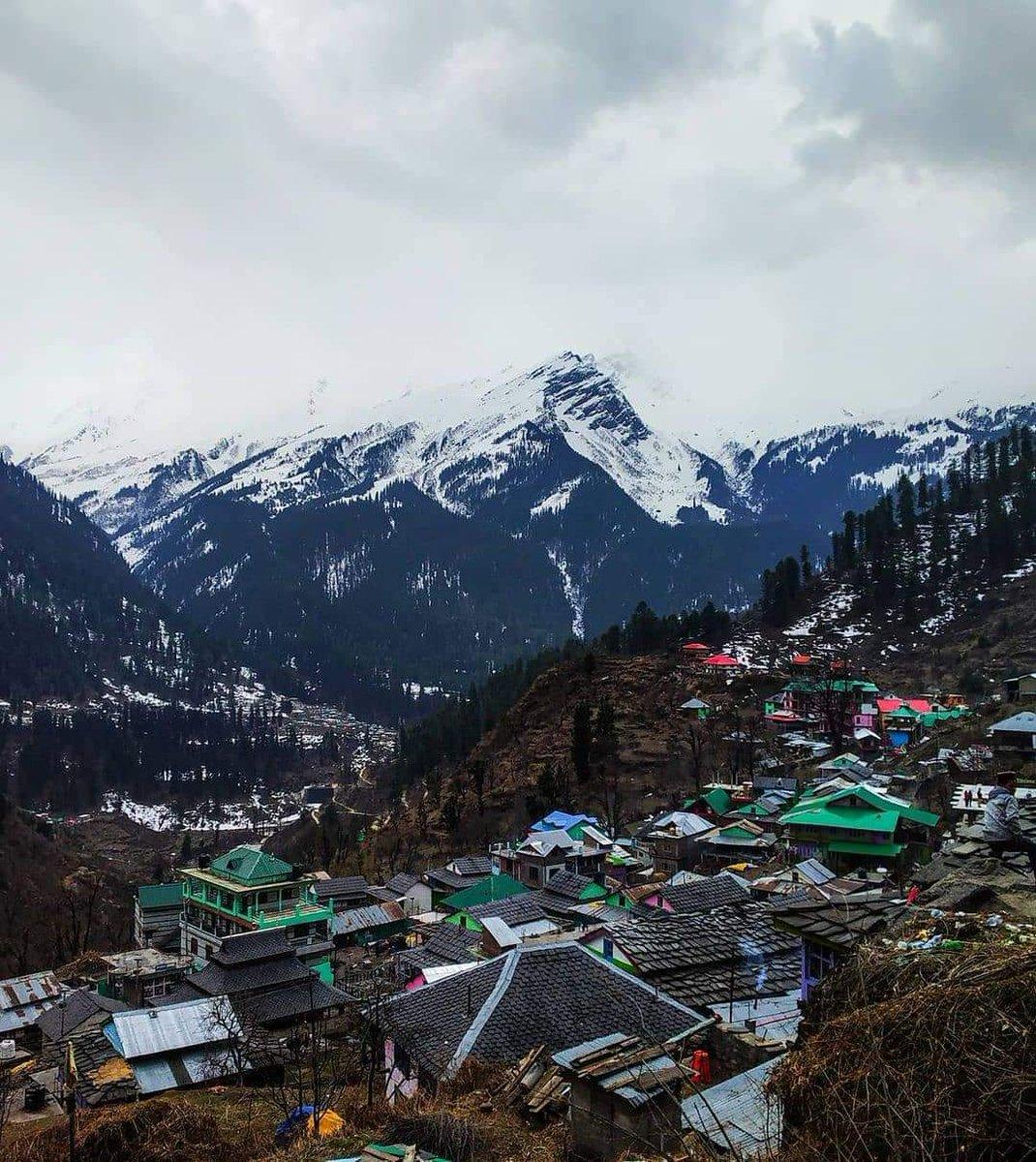 Tosh ☮️ Parvati Valley ♥️ .   #redminote5prophotography #indiaclicks #indiaclicks #indianphotography #indiapictures #photojournalistravi #theuncommonbox #india_gram #_soi #_woi #desi_diaries #photofie #official_photographers_hub #tosh  #HimachalPradesh