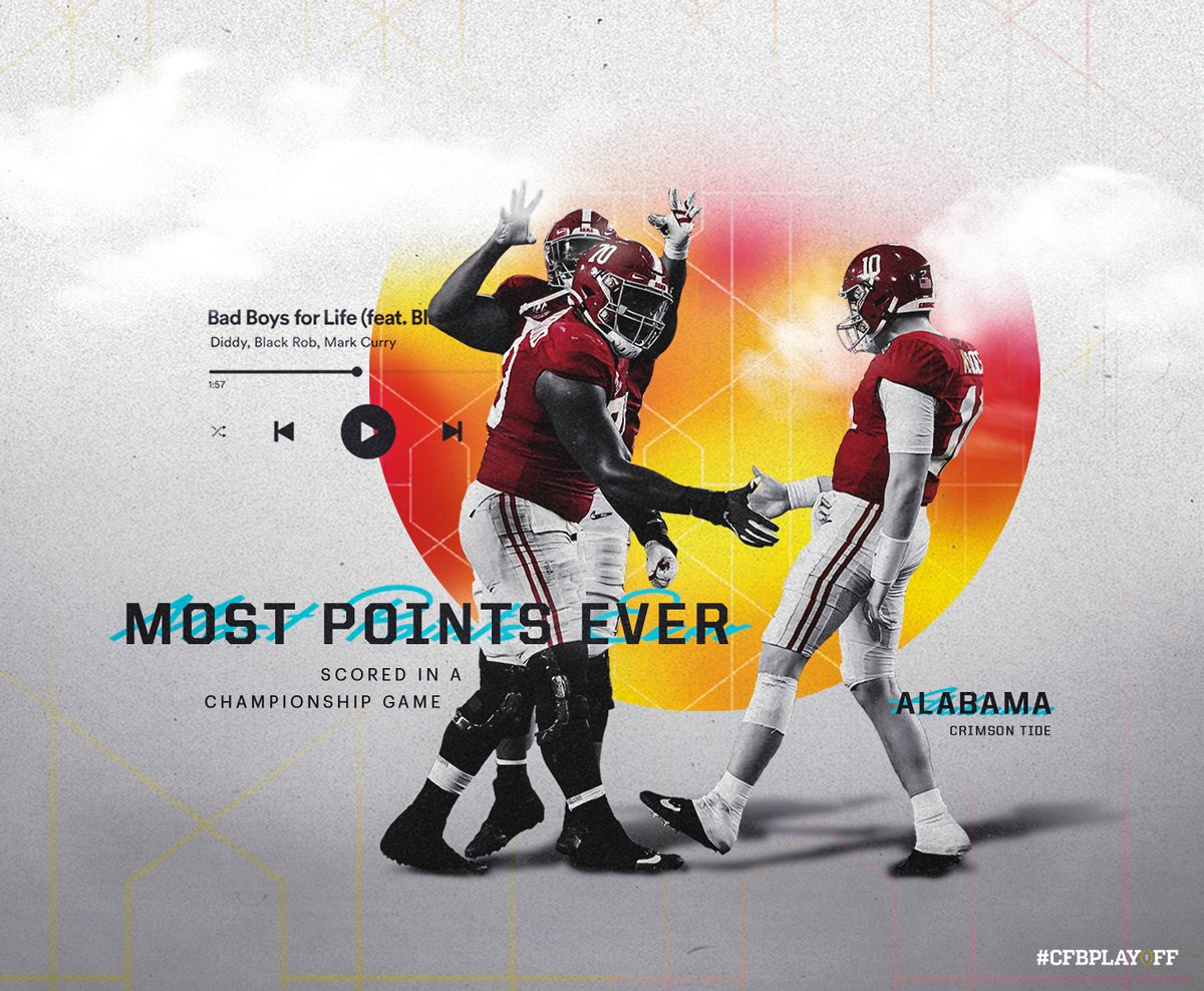 @CFBPlayoff's photo on #cfbplayoff