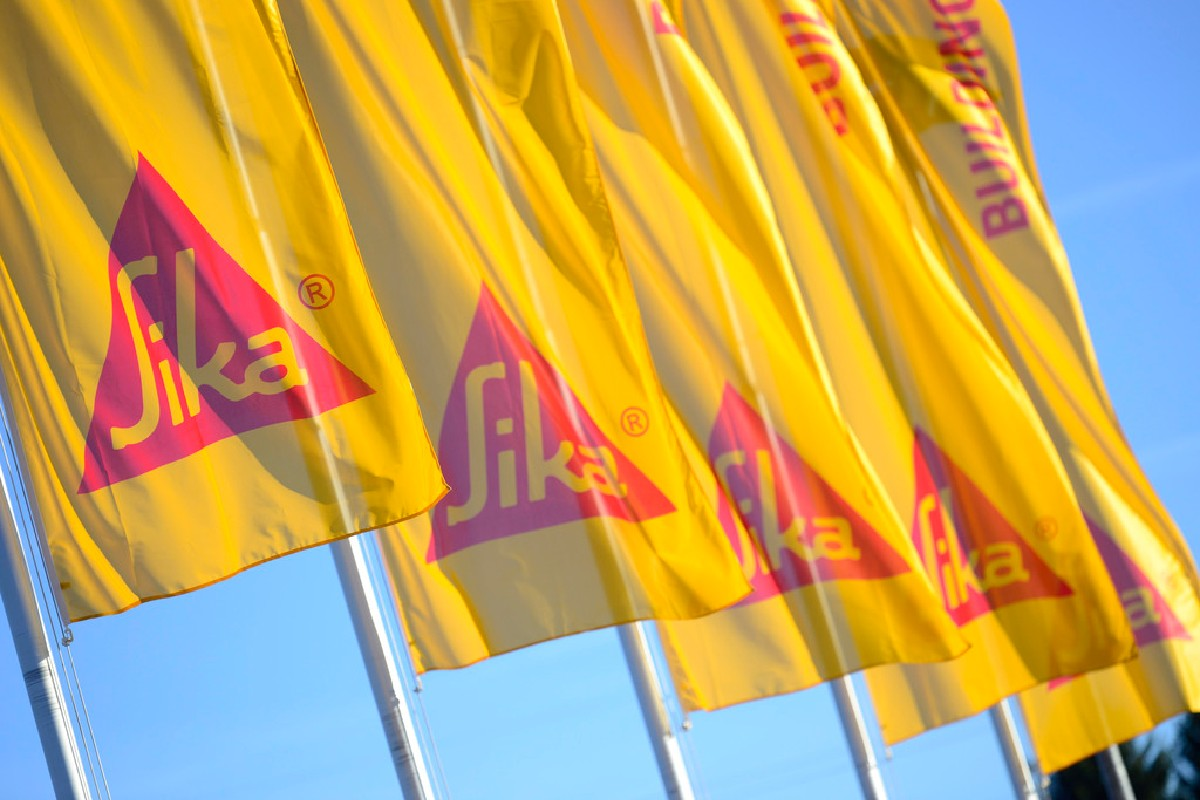 Sika's 2020 Financial Results: Sales Growth of 3.4% in local currencies for 2020 and strong Q4 increase of 5.5%  For full details visit: https://t.co/v7MI69zvAI  #MediaRelease #Sika #WeAreSika #FY2020 #Sika2020 #Construction #Innovation #FinancialResults #SalesResults https://t.co/89ikIjgxwZ