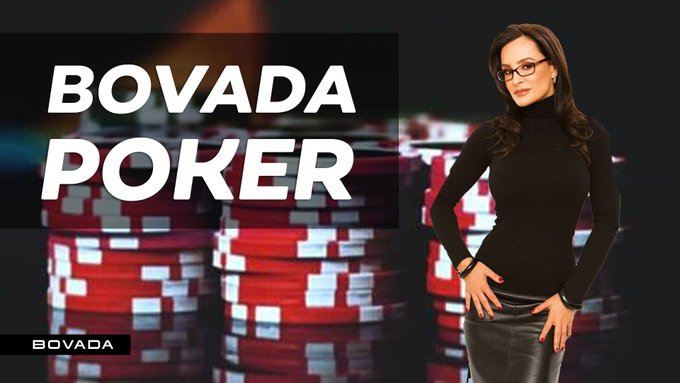 It's time to get your hand in playing poker @BovadaOfficial  get lucky with my promo code: BVLISA1000 #Bovada