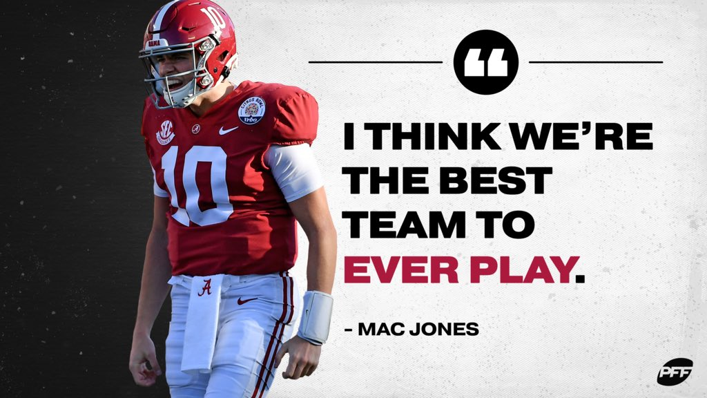 @PFF_College's photo on Mac Jones