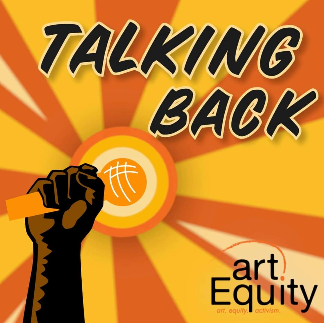 "TALKING BACK is a new six-part web series from @art_equity about the growing movement for justice in the theatre field. Episode 1, titled ""BIPOC Theatres: Inherently Political,"" features Artists at Play's own Julia Cho.  #ArtEquity #LAthtr #AmericanTheatre"