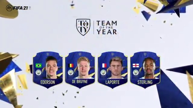The reasons why you should be voting for our City stars in @EASPORTSFIFA #TOTY 💪💙  Vote now ➡️   🌟 #FIFA21 🔷 #ManCity  