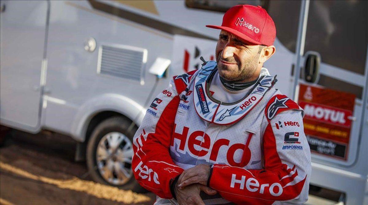 2021 43º Rallye Raid Dakar - Arabia Saudí [3-15 Enero] - Página 12 Erh1ng3WMAU70ys?format=jpg&name=medium