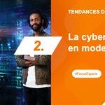 Image for the Tweet beginning: #FocusExperis Tendance #IT n°2 de