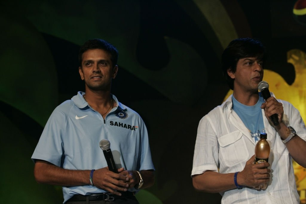 6/12  #HappyBirthdayRahulDravid