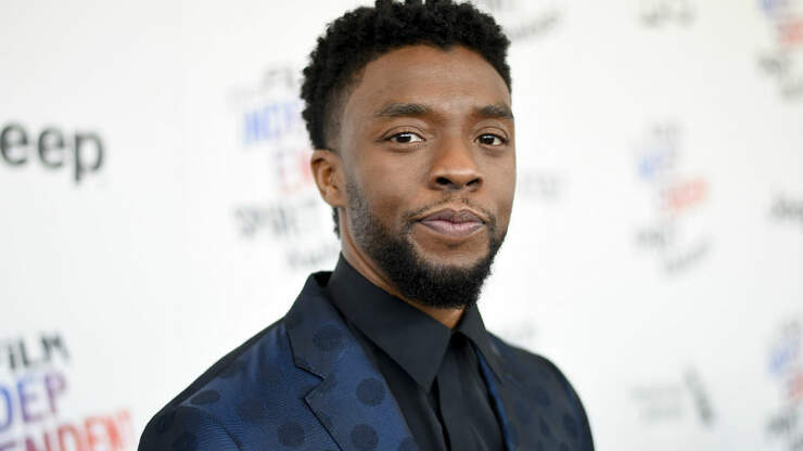 Marvel Boss Reveals How 'Black Panther 2' Will Honor Chadwick Boseman https://t.co/yZS87cNkHw https://t.co/p5Re4468rT