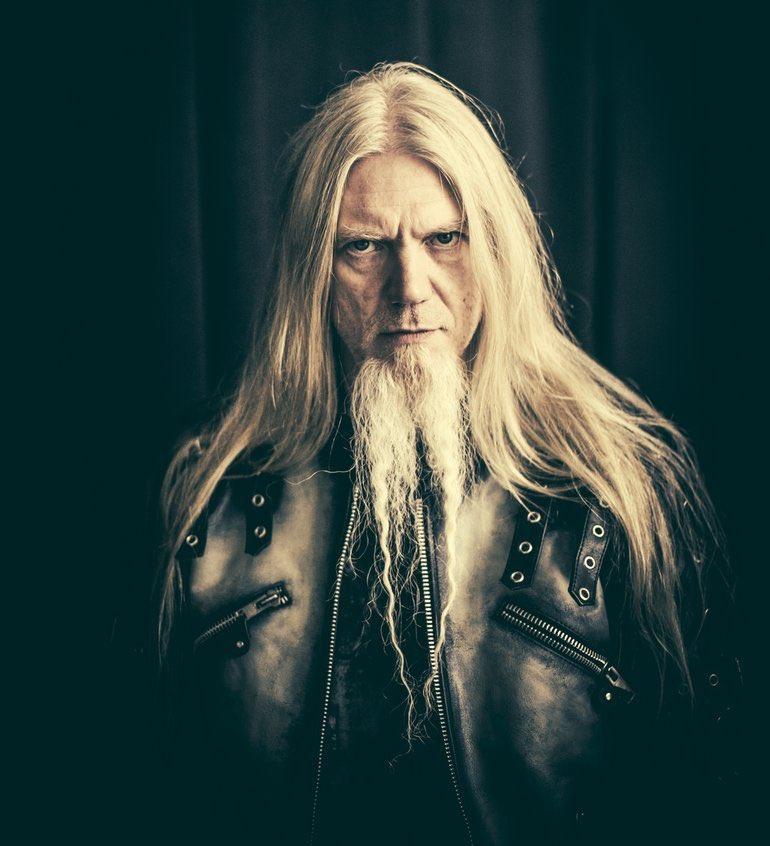 NIGHTWISH bas gitarist ve vokalisti Marko Hietala, gruptan ayrıldığını açıkladı.