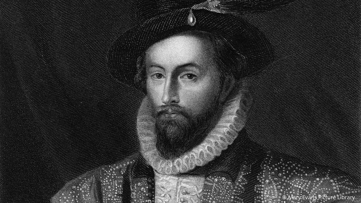 Banana bread is so last lockdown 🍌  Instead, keep your strength up with an invigorating home remedy like Sir Walter Raleigh's celebrated 'Great Cordial', created during his long imprisonment at the @TowerOfLondon from 1603-16.  Let's get started 👇 (1/10) https://t.co/TtuKmfpOOZ