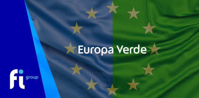 📢 No te pierdas nuestra última entrada sobre la #Europa quiere ser  💚💚👉