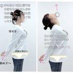 ストレートネックの改善方法がこちら!首や肩回りが楽になると話題に!!