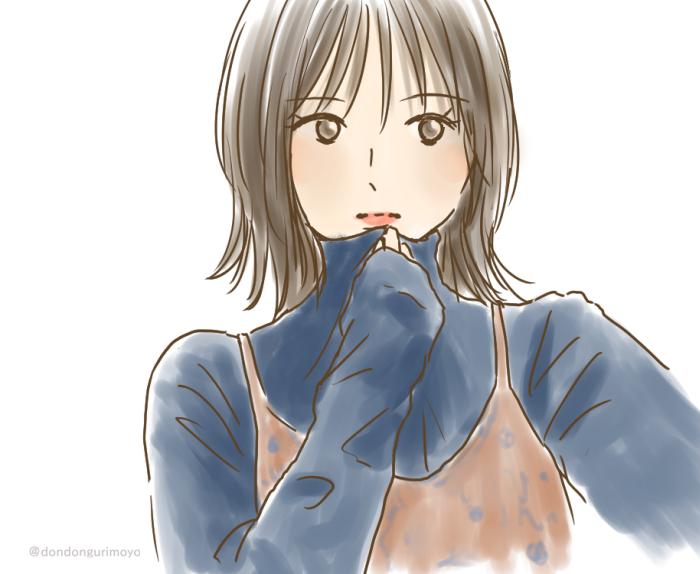 インスタまきちゃんが可愛くて #あゆくま #あゆみくりかまき