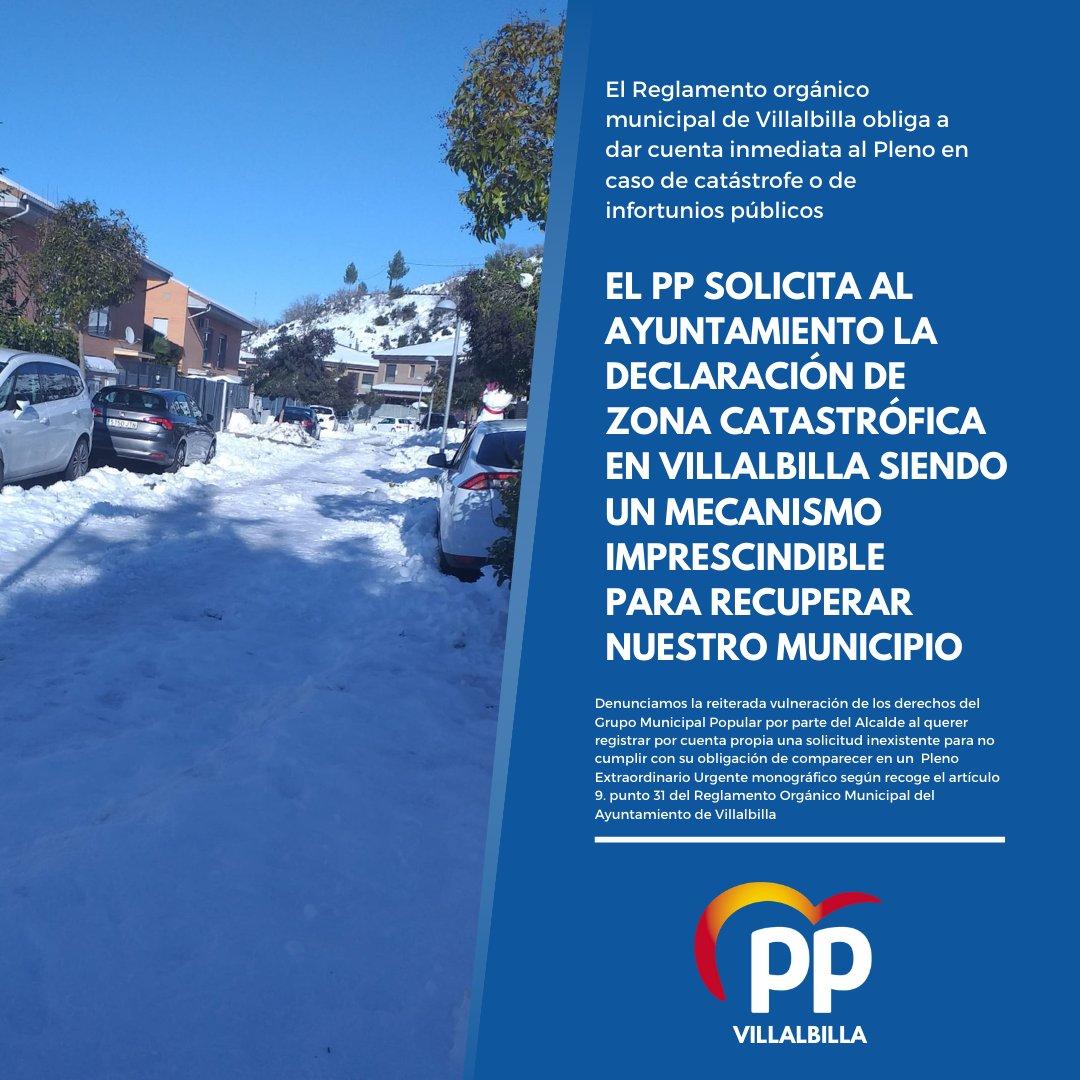 Foto cedida por PP Villalbilla
