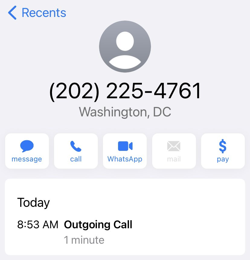 This is @RepBoebert's office number & a real human who loves to interrupt people & deny she's QAnon answers when you call 🤬 #StopTeamQ #ExpelTheSeditionists