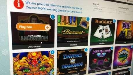Replying to @CBCNS: Atlantic Lotto plans bigger-bet online casinos for P.E.I. and Nova Scotia