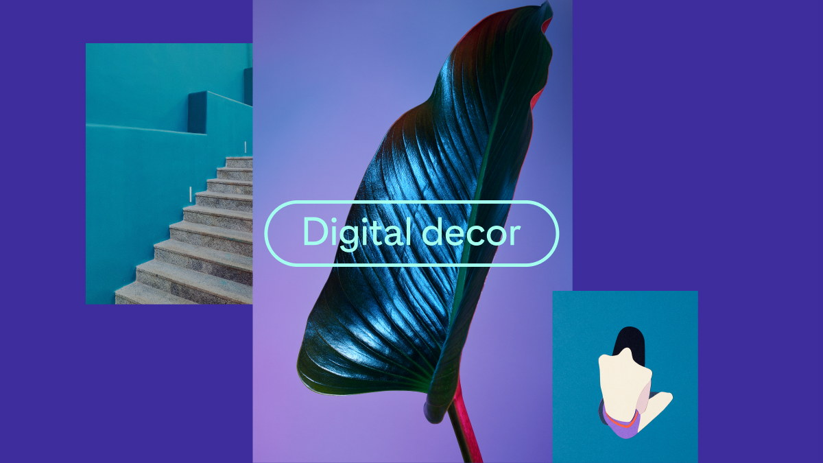 📱Digital decor: In 2021 Pinners will use digital spaces to rep their style. Phone wallpapers with personality, widget designs and lock screens that match your aesthetic are all trending up.