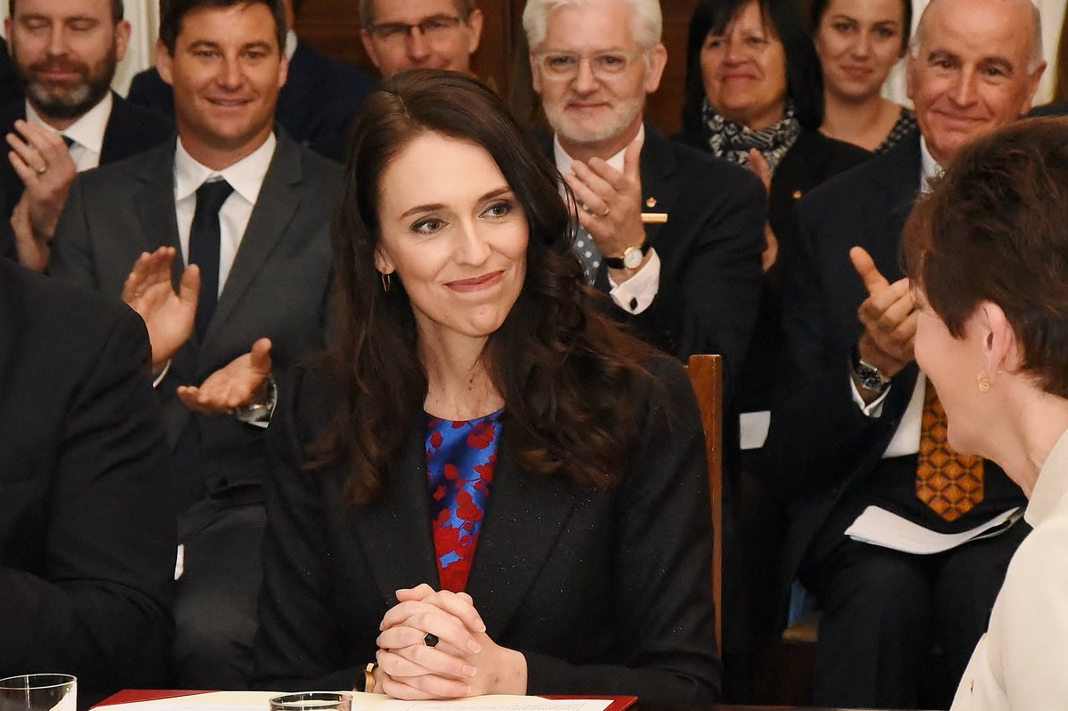 """Economic growth accompanied by worsening social outcomes is not success. It is failure."" - Jacinda Ardern"