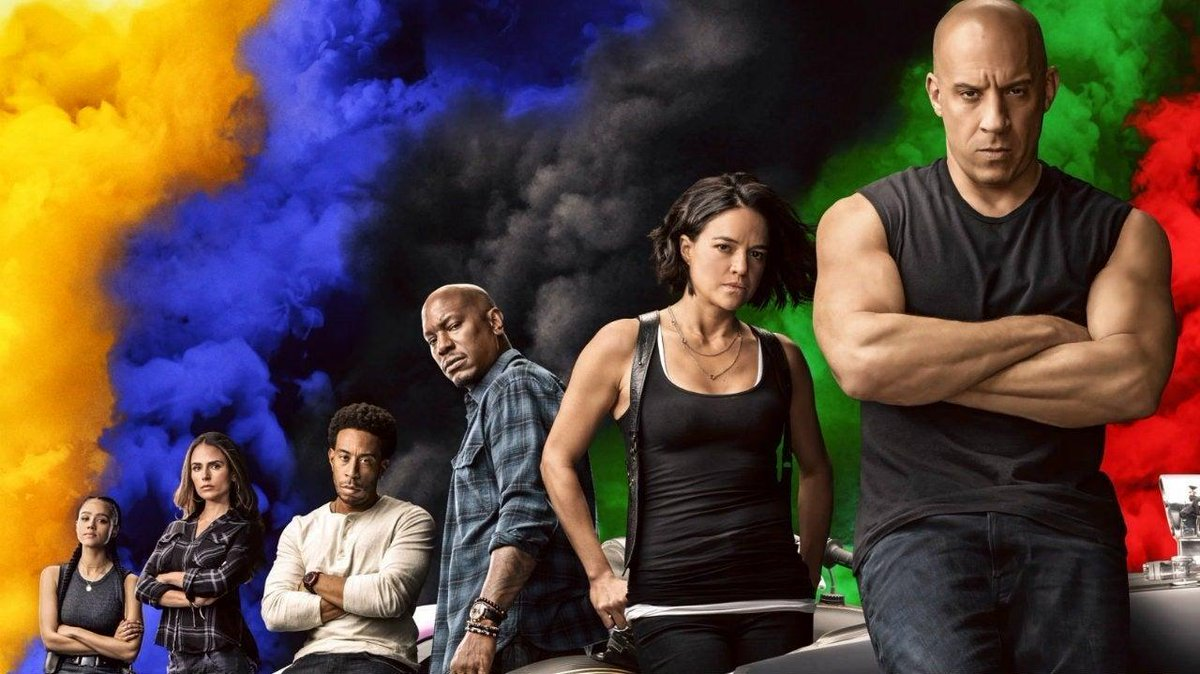 Vin Diesel has recently opened up about some of the rumors and revelations around Fast 9, including Han's return and the idea of going to space.