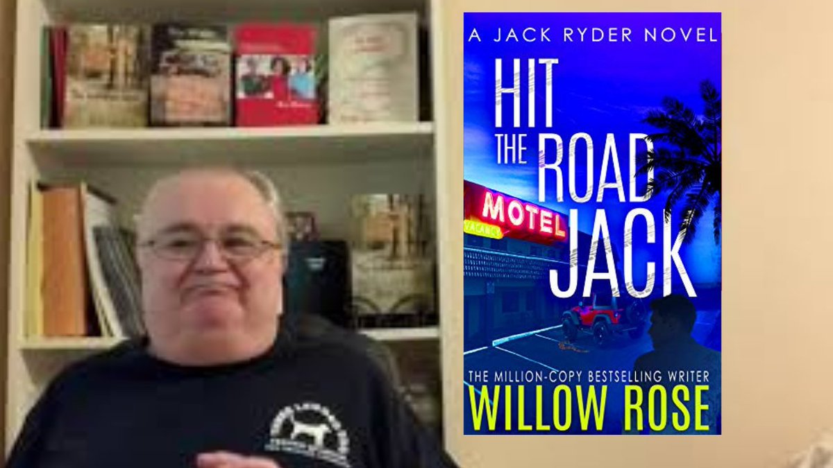 English #Police Video Tweets – RT>>>@MadamWillowRose 's #Police #Thriller             HIT the ROAD JAC…