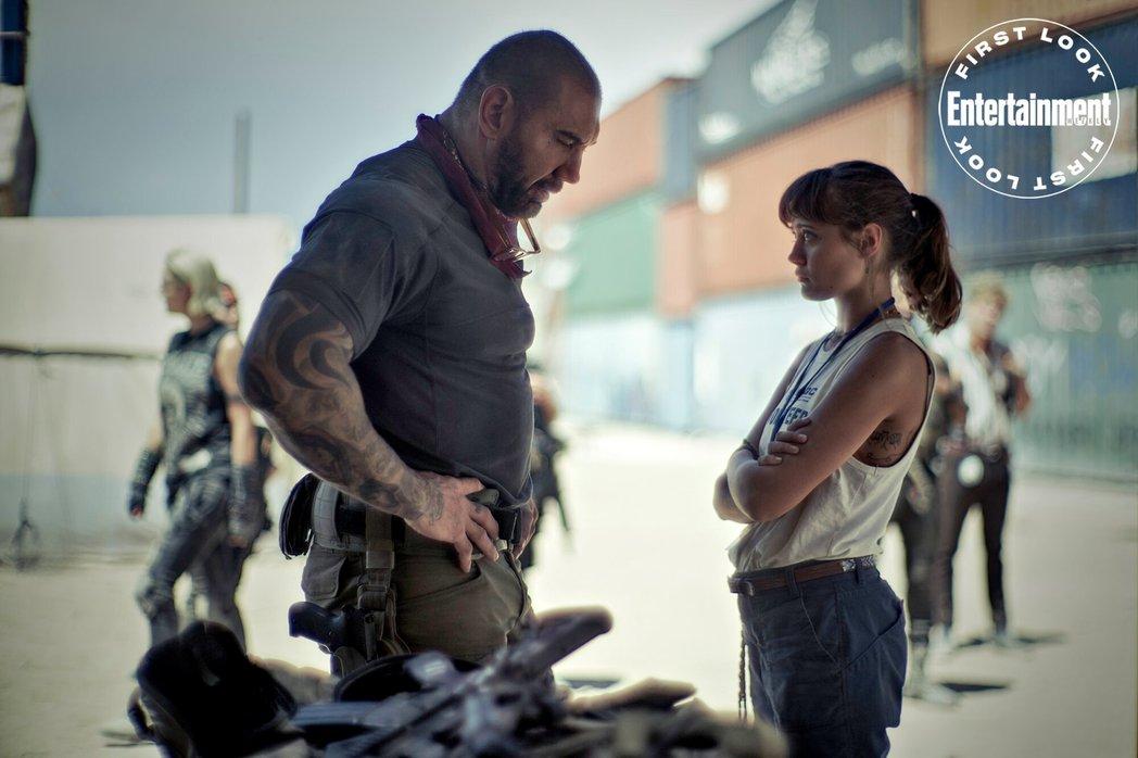 @NetflixFilm #ArmyOfTheDead YES LETS GOOO!