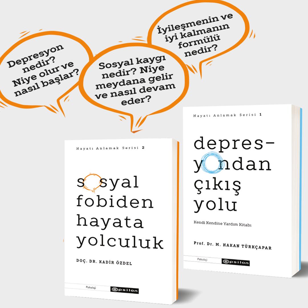 Bilişsel Davranışçı Psikoterapi. Doç. Dr. Kadir Özdel, sosyal fobinin sebeplerini bilimsel yöntemlerle incelerken kaygının azaltılması için hayati çözüm önerileri getiriyor. https://t.co/X3yM2tqBT1