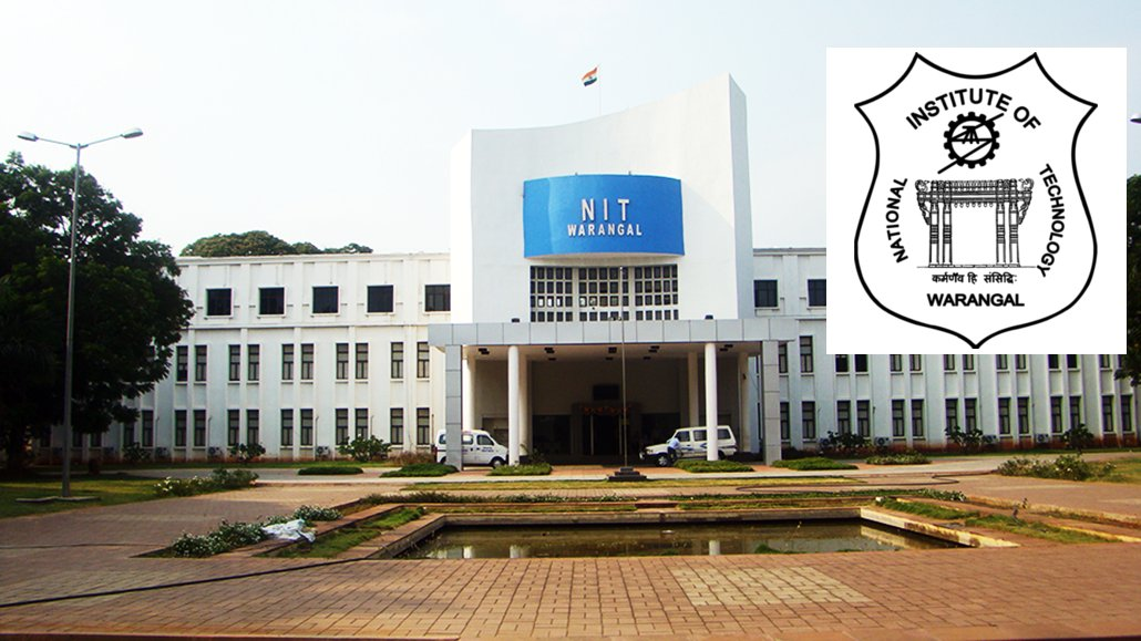 Faculty Recruitment -NIT Warangal, walk-in-interview on 20 January 2021