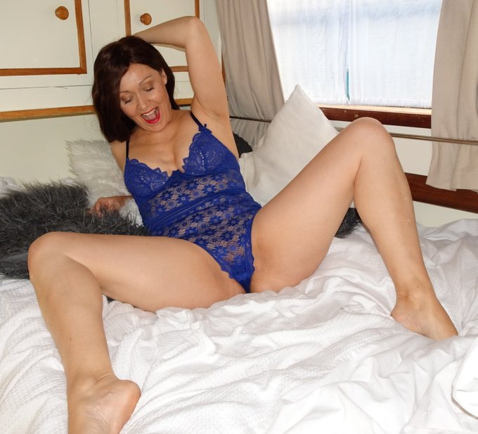 Don't you just love lingerie with poppers on the gusset? More this week on https://t.co/z70vGHvcu5 https://t