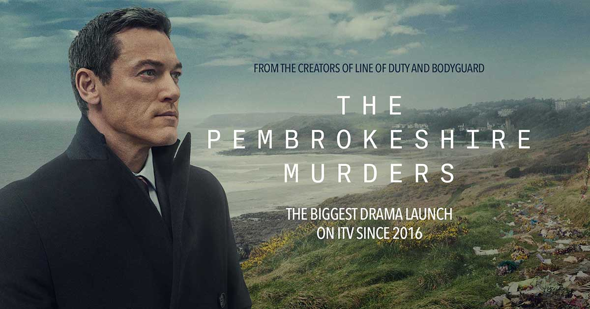 Huge congratulations to #ThePembrokeshireMurders on being the largest drama launch on @ITV since 2016!  Find out more about the true crime drama: https://t.co/uM7MyTRLCp https://t.co/WjSWmCRDSv