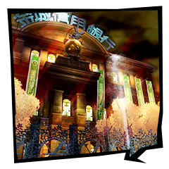 Persona 5 Bank of Gluttony Goes Bankrupt (Bronze) Complete the Bank Palace. #PS4share https://t.co/B0Eyi18Lkx