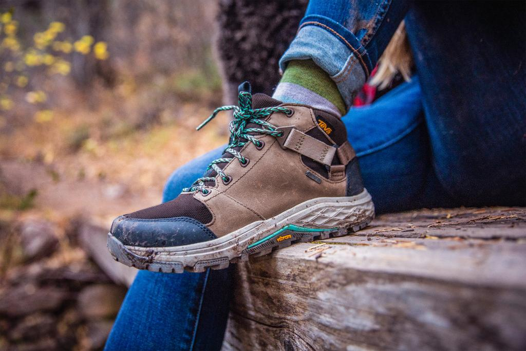Whether you're a weekend warrior or setting out on a weeklong excursion, the Grandview provides traction and stability for wherever the trail takes you. 📷: @kylie.fly https://t.co/kl1xtloDv2