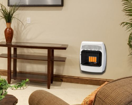 Warm your home with the #DynaGlo infrared vent free wall heater. These heaters are great for use in your home, cabin or garage. Since they don't require electricity to operate, they're perfect for everyday heating. 🔥  Shop here: https://t.co/jzOxDmu3E0 https://t.co/0EwmhMva6D
