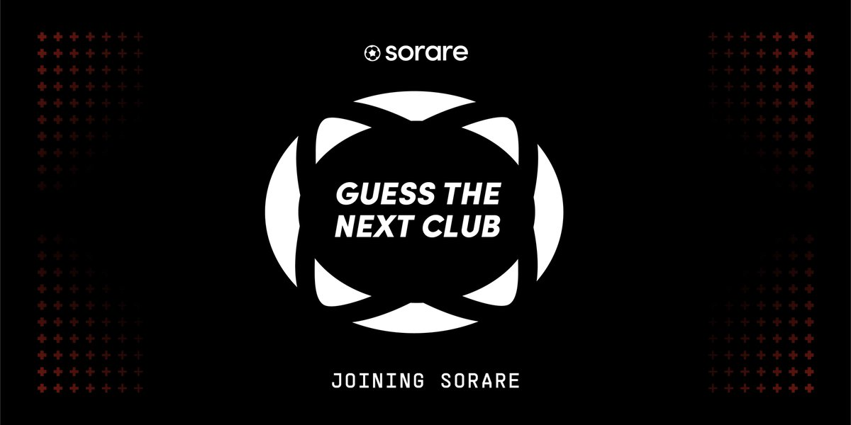 We have another new club joining #Sorare soon! 🚀  🔎 Here's your first obscure clue:    81' Lineker Völler   🕵️‍♂️We'll have more clues tomorrow. Good luck!