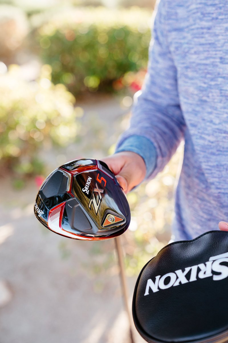 💥GIVEAWAY💥 Be one of the first to get your hands on the all-new ZX5 driver!  We are looking for 5 golfers to test &  review the ZX5 driver before it becomes available in-stores.   To enter: ✔️ FOLLOW @SrixonGolf  🔁 RT this post. 🏷 2 buddies you can't wait to play golf with.