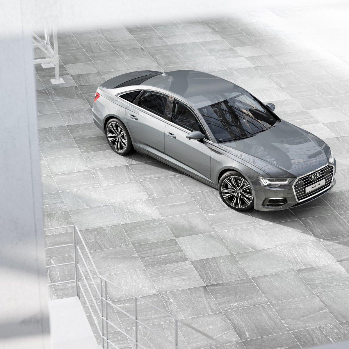 Clear statement from any angle  #Audi #Audisaudiarabia #AudiA6 #Vehicles #Automotive #أودي #أودي_السعودية #سيارات