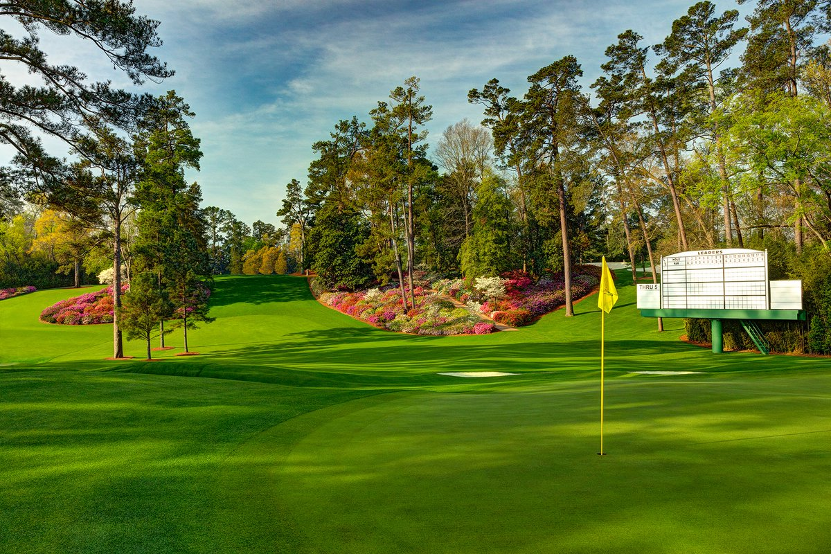Chairman Ridley has announced that @themasters intends to limit attendance in 2021.  With similar health and safety standards to those used in November, efforts are being made to include a limited number of patrons, provided it can be done safely.  More ➡️