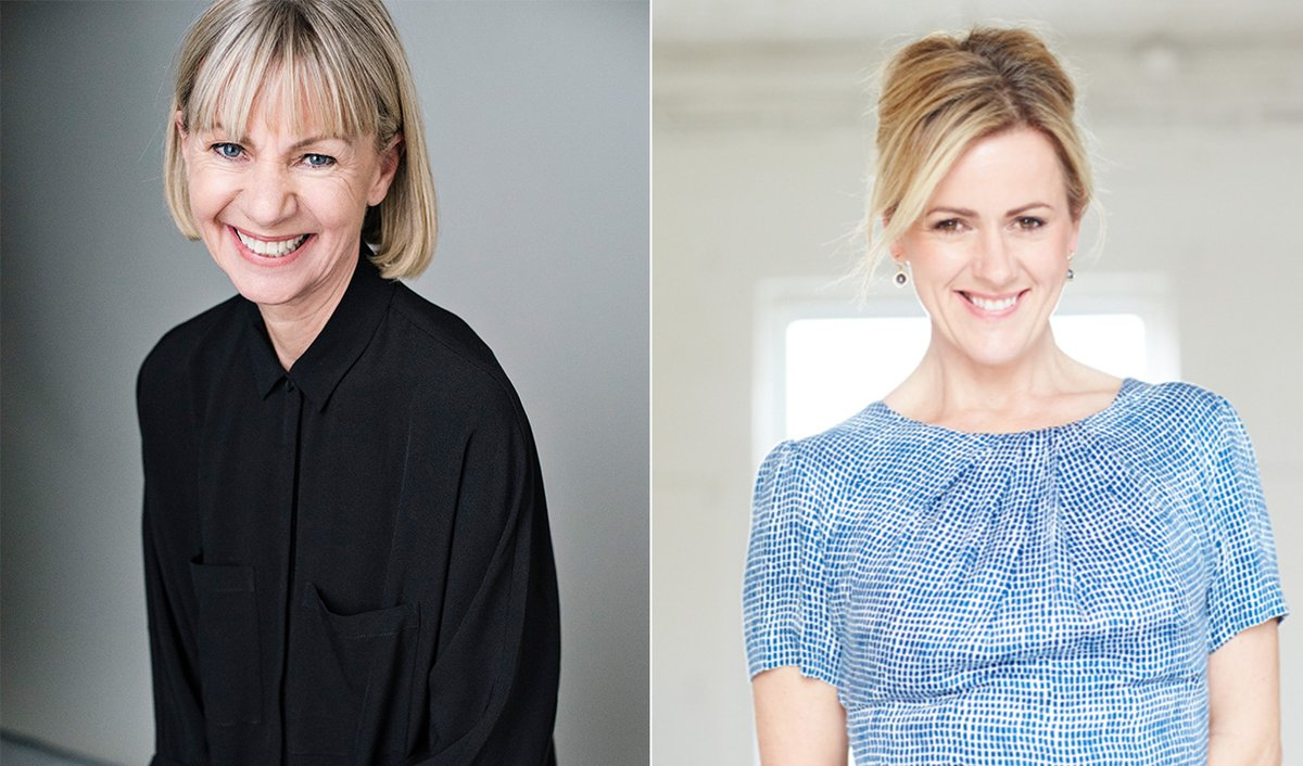 Just ONE WEEK until @KateMosse's very special night in...  Join Kate and @JojoMoyes, plus a host of amazing names including @bernardineevari, @bettanyhughes and @KateWilliamsme, to celebrate the launch of Kate's new book The City of Tears.  Don't miss it: