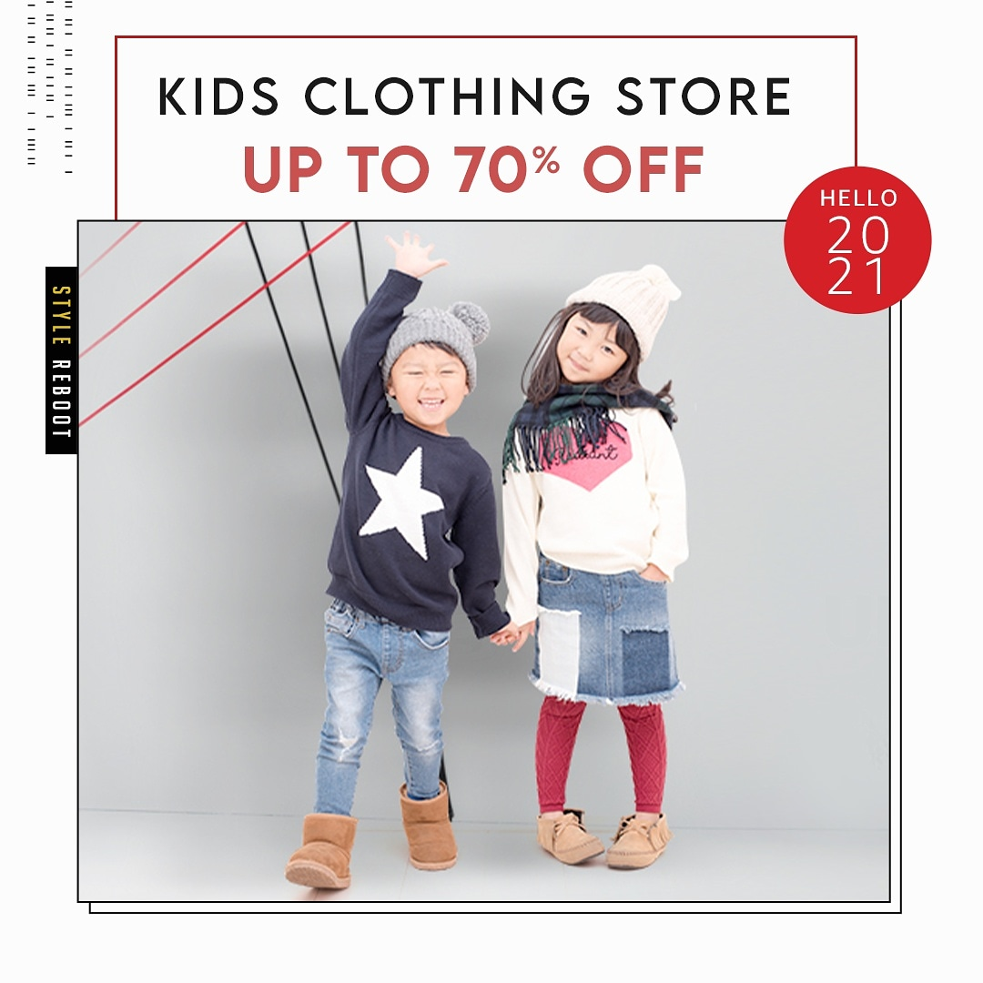 Dress your lil'ones in the latest fashion this season with Kids Clothes at up to 70% off:  . . #kidswear #kidsfashion #sale #discount #offer #AmazonFashion #HarPalFashionable
