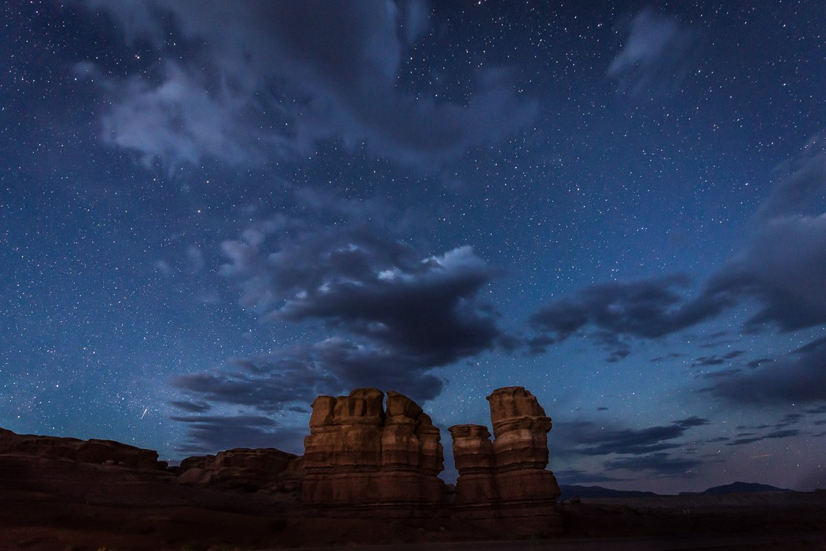 @CapitolReefNPS's photo on New Moon